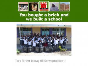 Kenyaprojektet
